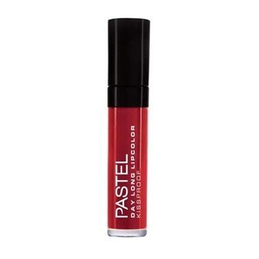Pastel Pastel Kıss Pr Daylong Lipgloss No:9* Kırmızı